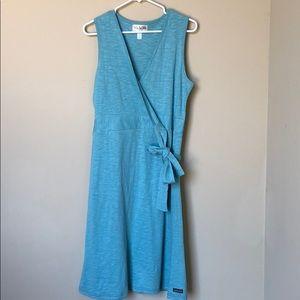 Adorable Matilda Jane Wrap Dress